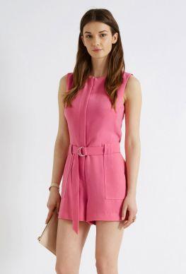 Pink Design Dresses