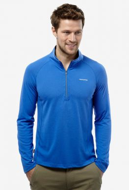 Men Blue T-shirts
