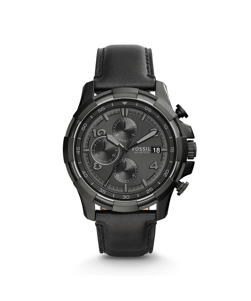 Dixit Analog Watch