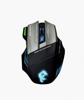 Tecknet Gaming Mouse