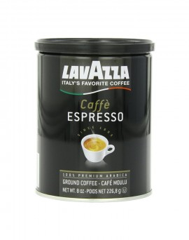 Kaffee Fertig