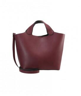 Palem Leathers Polyester Bag