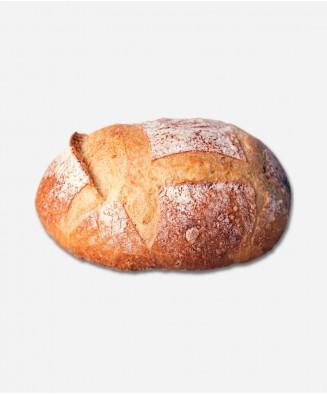 Toast Breads